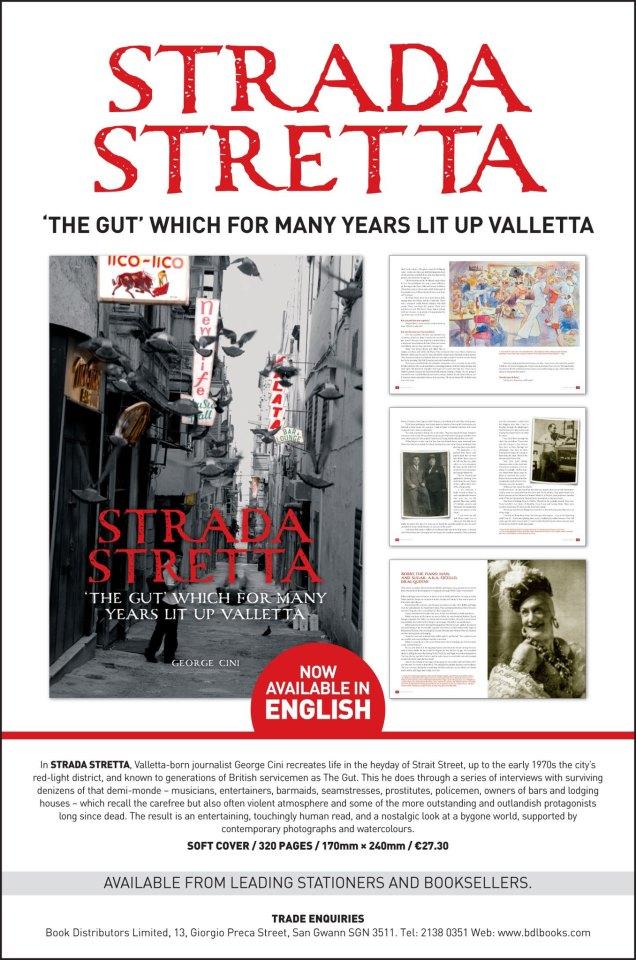 Strada Sretta tal-Allied Publications