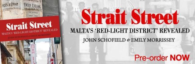 Strasa Sretta tal-Midsea Books