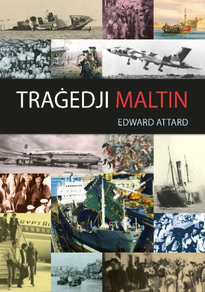 Tragedji Maltin: Ktieb Gdid mill-BDL